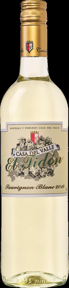 Casa del Valle El Tidon Sauvignon Blanc