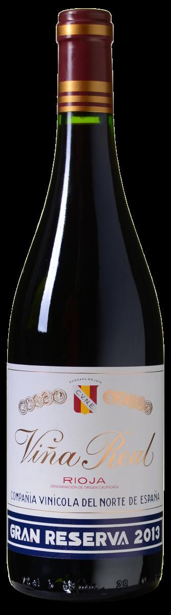 Vi�a Real Rioja DOCa Gran Reserva