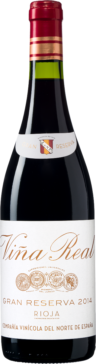 Viña Real Rioja DOCa Gran Reserva