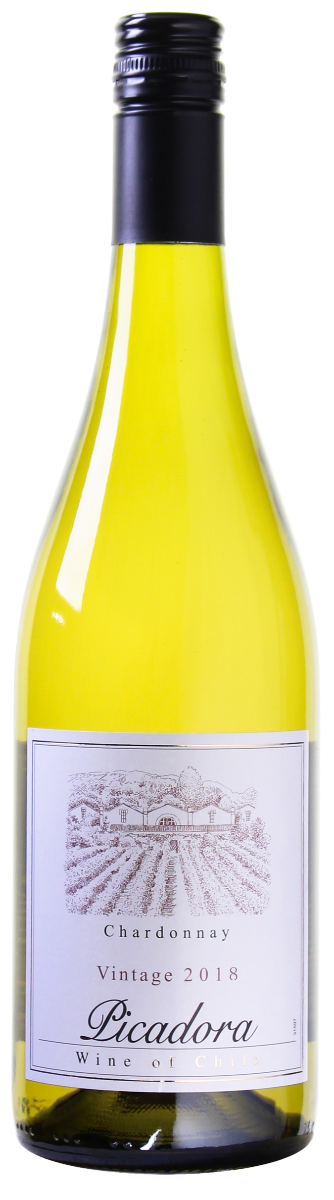 Picadora Chardonnay Central Valley