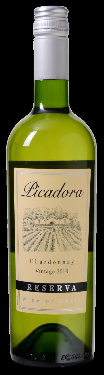 Picadora Reserva Chardonnay Colchagua Valley
