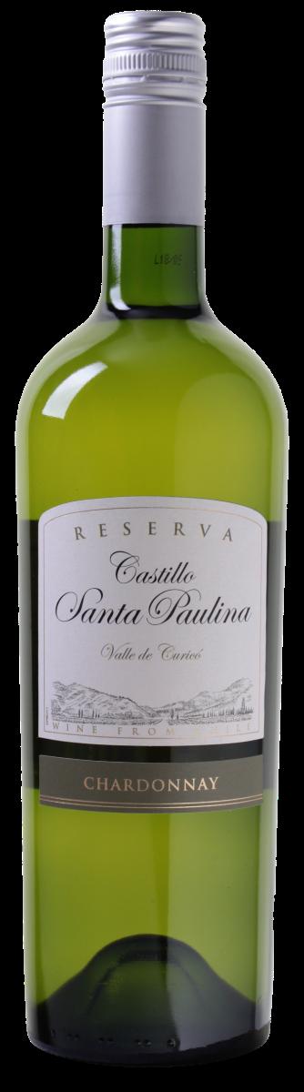 Afbeelding van Castillo Santa Paulina Reserva Chardonnay