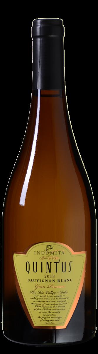 Indomita Quintus Gran Reserva Sauvignon Blanc