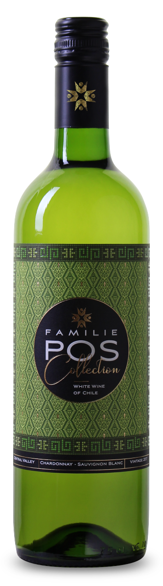 POS Chardonnay-Sauvignon Blanc