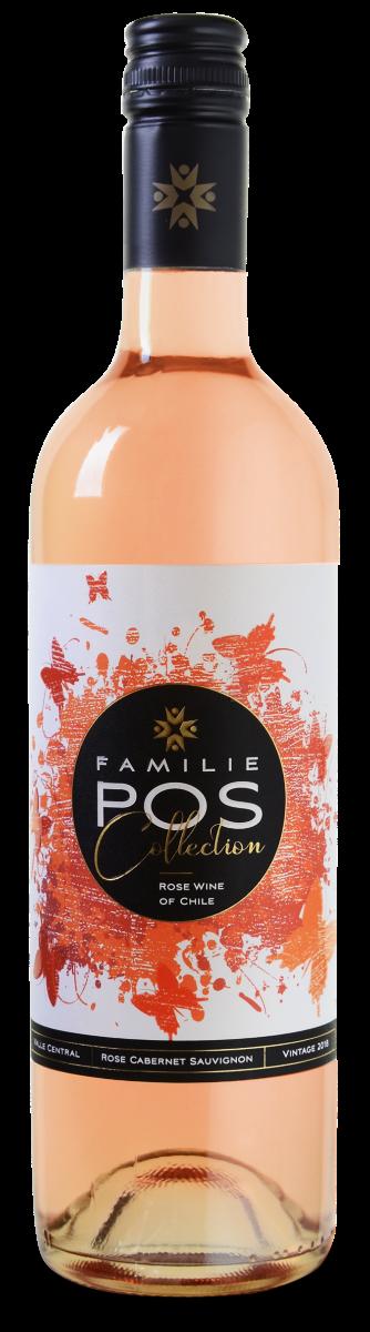 POS Cabernet Sauvignon Rosé (1 fles)
