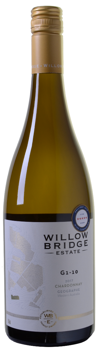 Willow Bridge Estate G1-10 Chardonnay - Western Australia