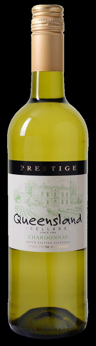 Queensland Cellars Prestige - Chardonnay