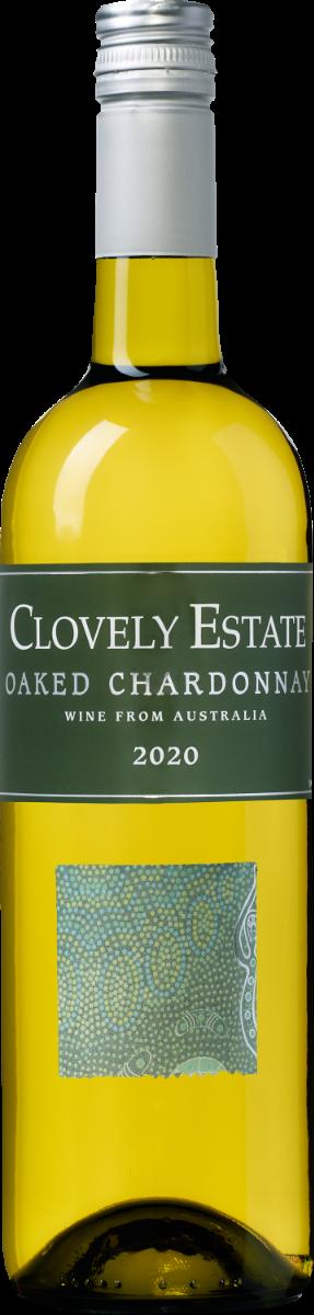 Clovely Estate Chardonnay Oaked South-East Australia