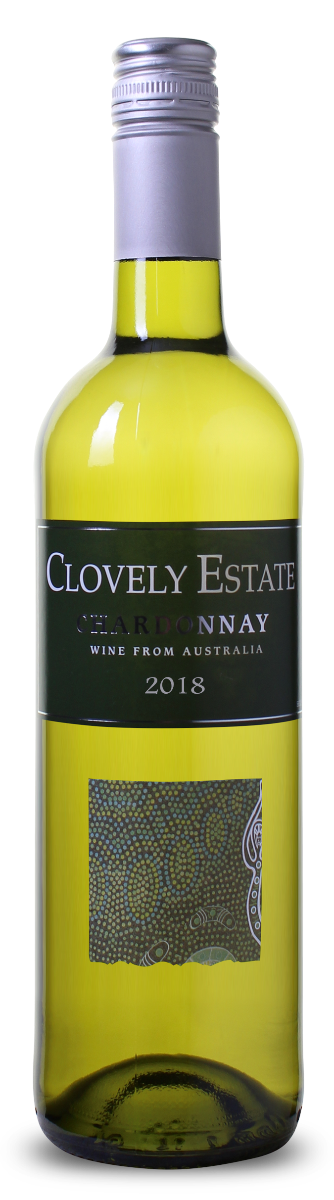 Afbeelding van Clovely Estate Chardonnay Oaked South East Australia