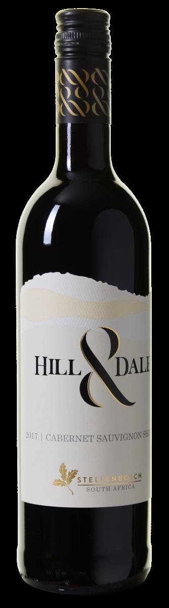 Hill & Dale Cabernet Sauvignon-Shiraz