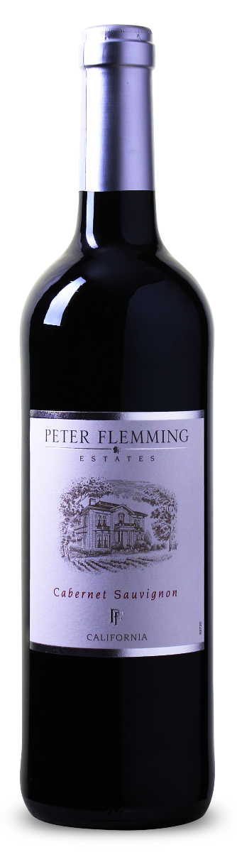Peter Flemming Estates California Cabernet Sauvignon