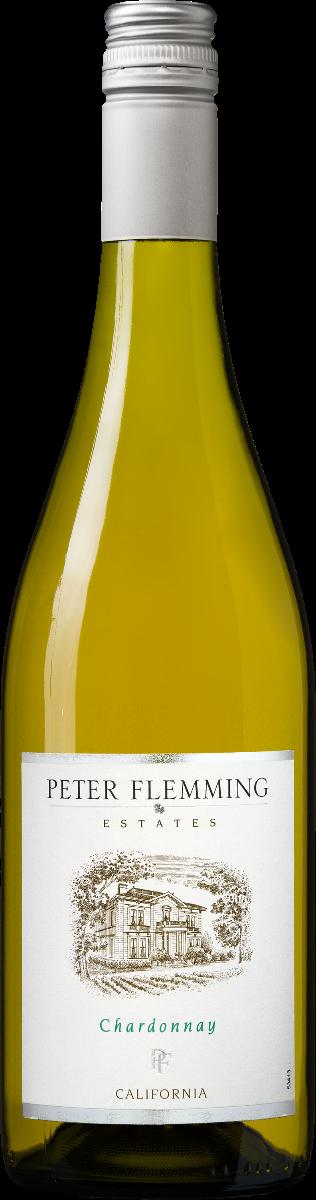Peter Flemming Estates Chardonnay