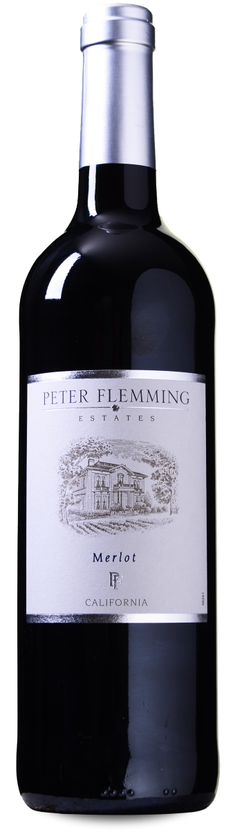 Peter Flemming Estates - Merlot