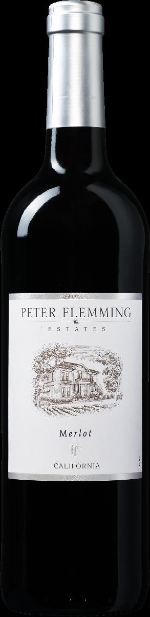Peter Flemming Estates Merlot