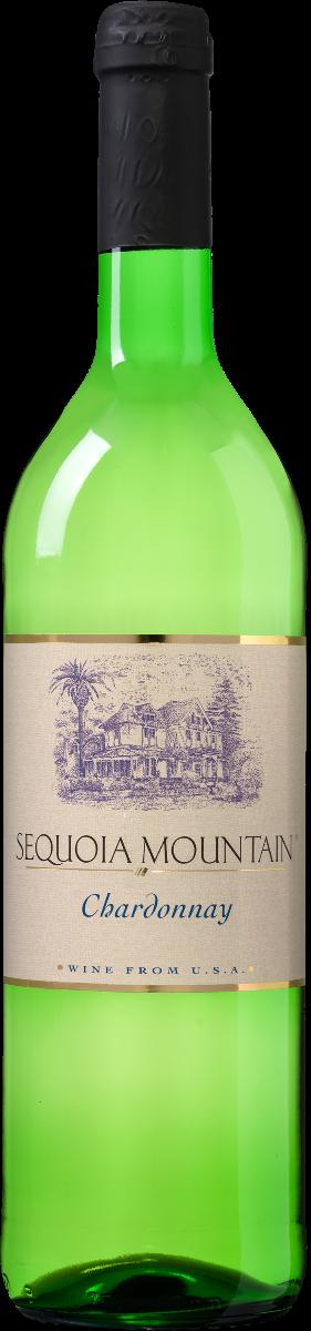 Sequoia Mountain Chardonnay California