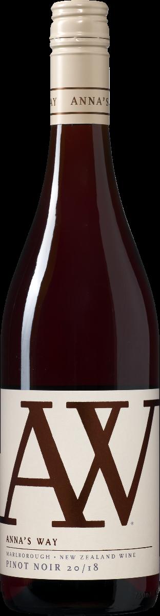 Image of Anna's Way Pinot Noir