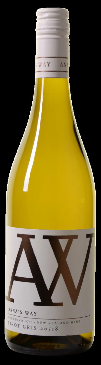Anna's Way Pinot Gris Marlborough wijnvoordeel.nl