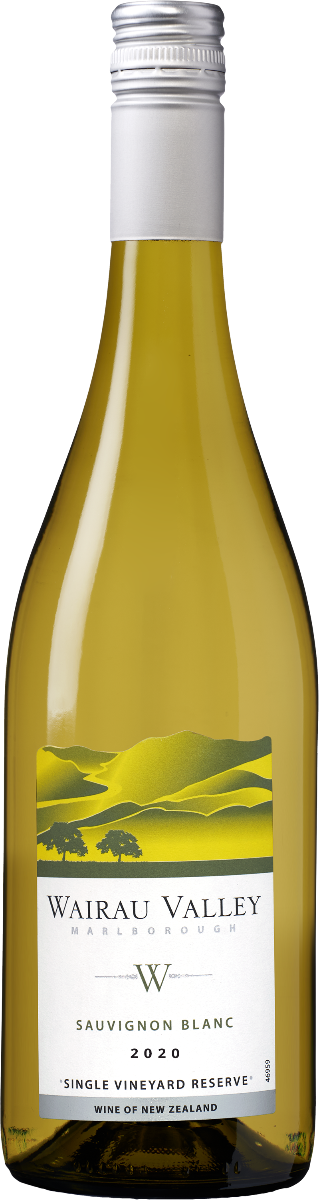 Image of Wairau Valley - Sauvignon Blanc Single Vineyard Reserve