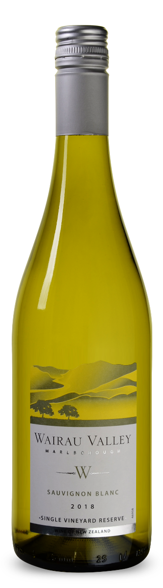 Wairau Valley - Sauvignon Blanc Single Vineyard Reserve