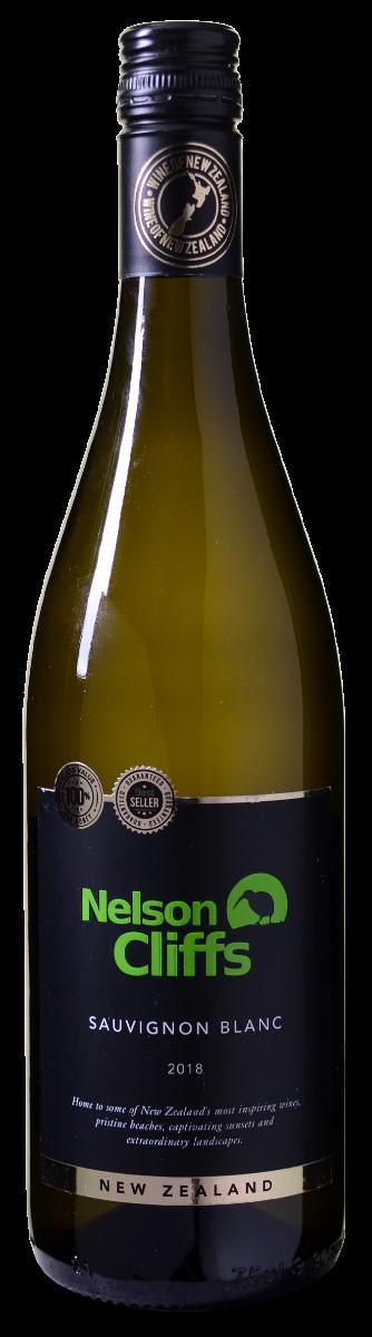 Nelson Cliffs Sauvignon Blanc wijnvoordeel.nl