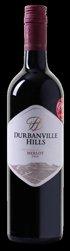 Durbanville Hills Merlot WO Durbanville
