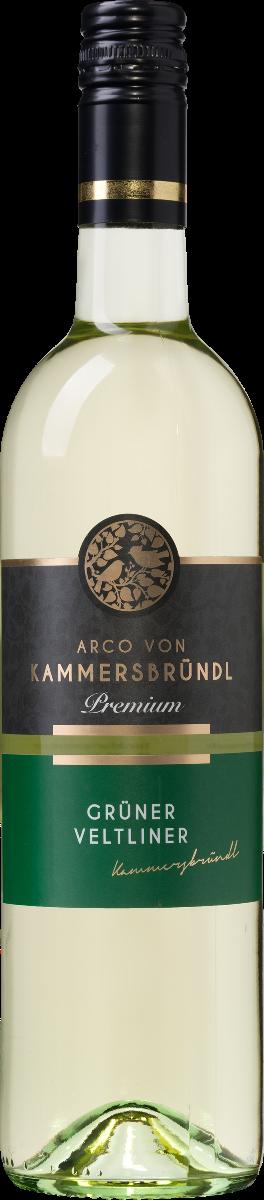 Arco von Kammersbründl Grüner Veltliner Niederosterreich