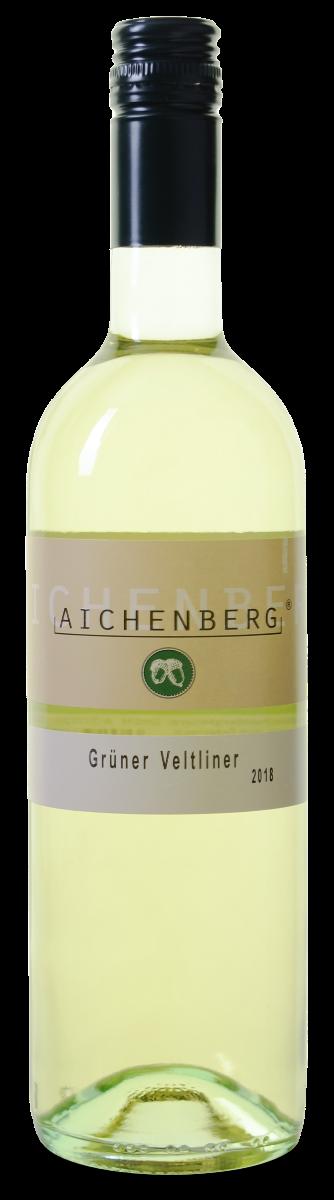 Aichenberg Grüner Veltliner Classic Niederösterreich