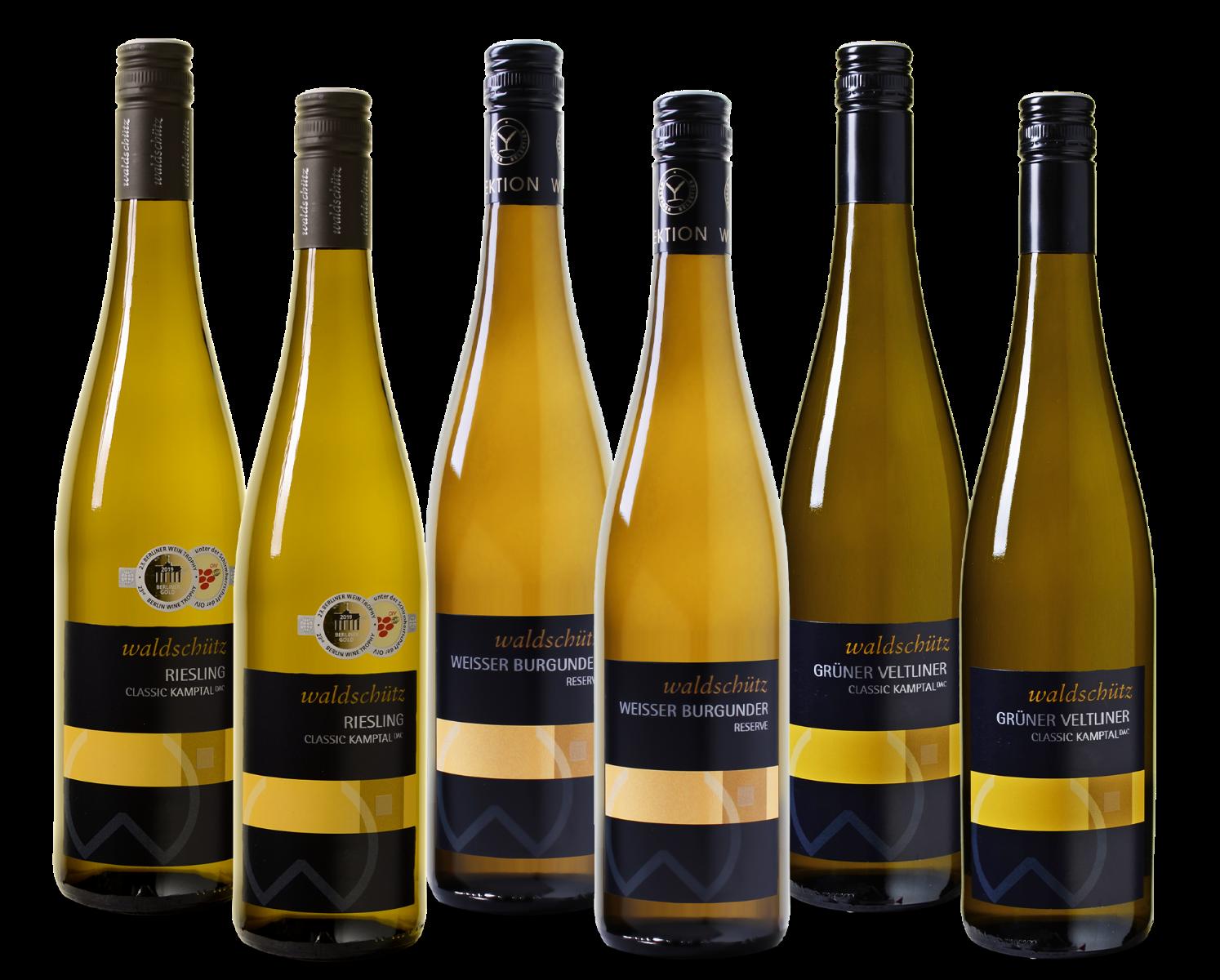 Wijnpakket Oostenrijk wijnvoordeel.nl