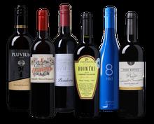Wijnpakket Cabernet Sauvignon   Wijnvoordeel