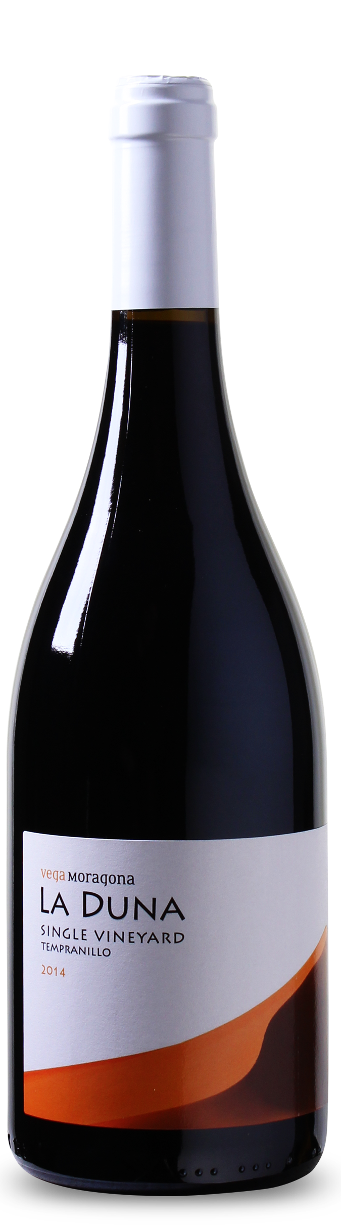 Bodegas Vega Moragona - La Duna Single Vineyard Tempranillo