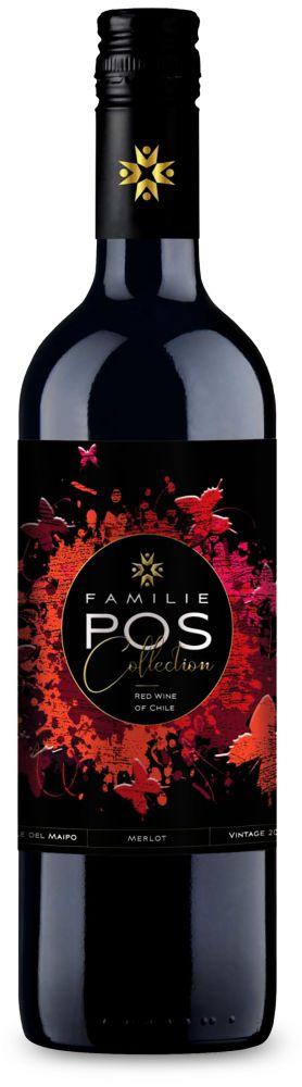 POS Merlot (1 fles)