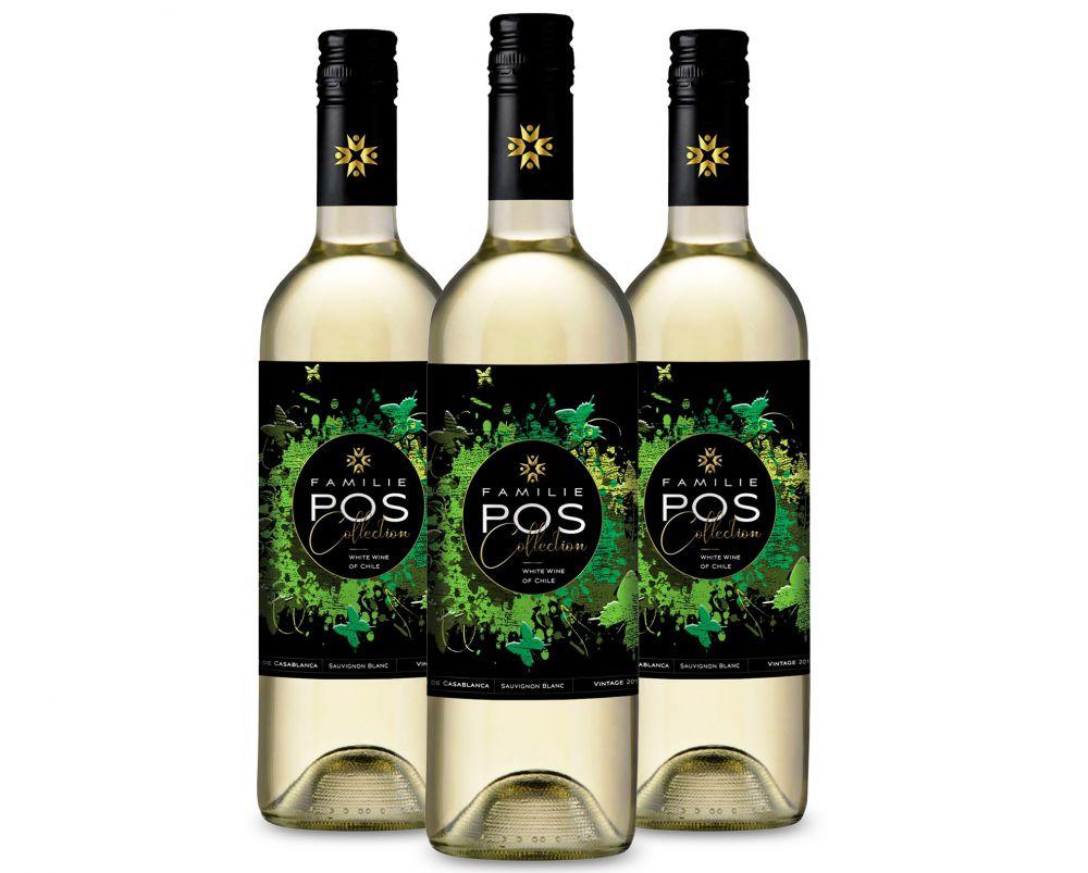 POS Sauvignon Blanc (3 flessen)