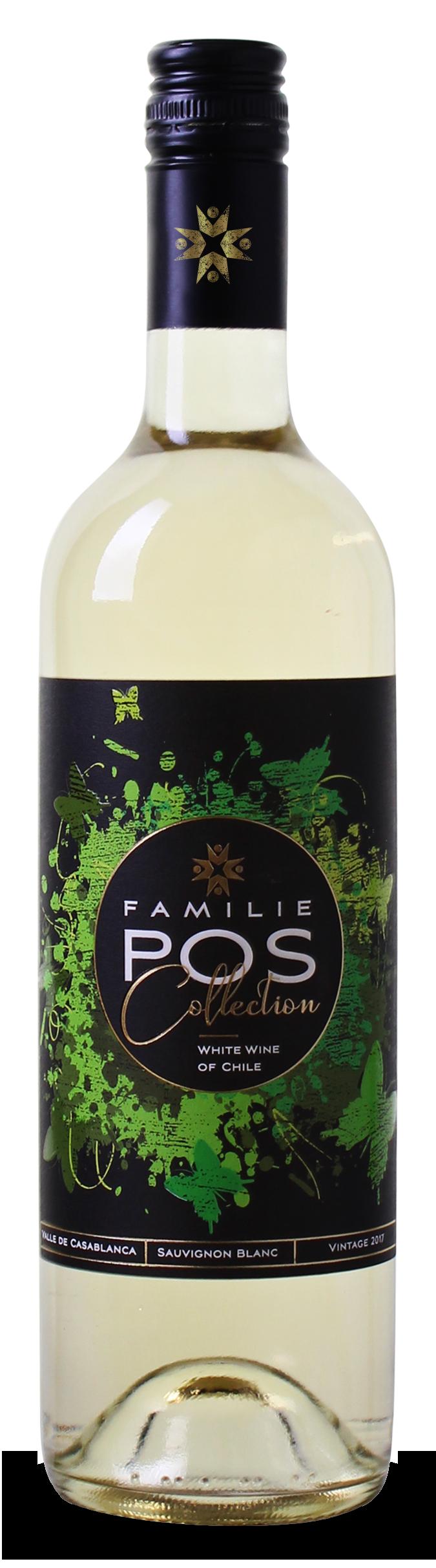 POS Sauvignon Blanc
