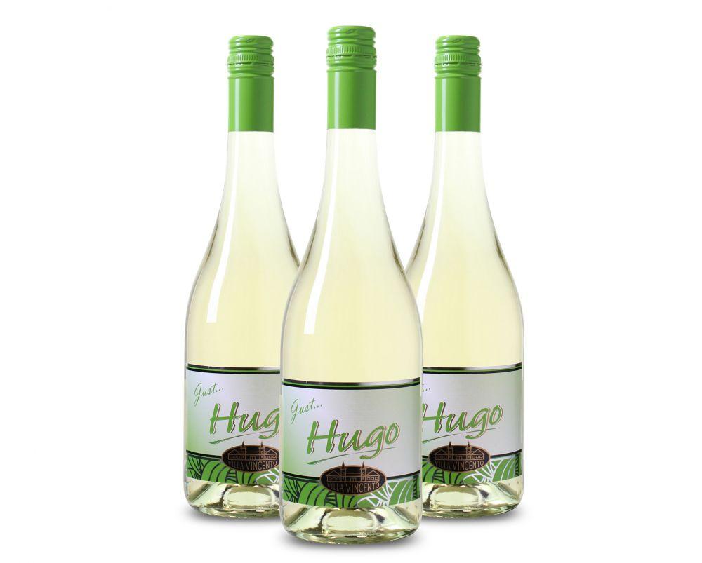 Afbeelding van Just Hugo (3 flessen)