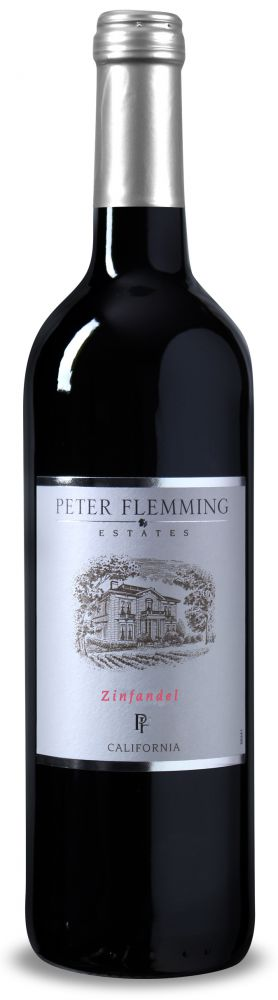 Peter Flemming Estates - Zinfandel <br/>EUR 11.98 <br/> <a href='http://tc.tradetracker.net/?c=6520&amp;m=1455660&amp;a=292524&amp;r=zinf&amp;u=https%3A%2F%2Fwww.wijnvoordeel.nl%2Fpeter-flemming-estates-zinfandel' target='_blank'>Bestel</a>
