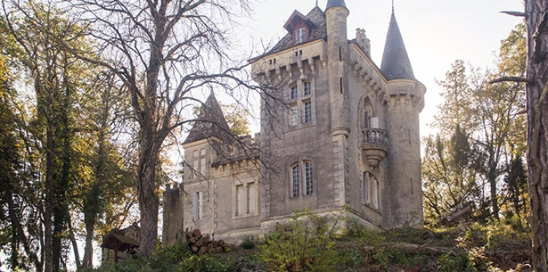 Wijnverhaal Chateau le Chay - 1
