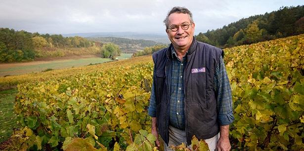 Wijnverhaal Herve Kerlann Blanc de Pinot Noir - 1