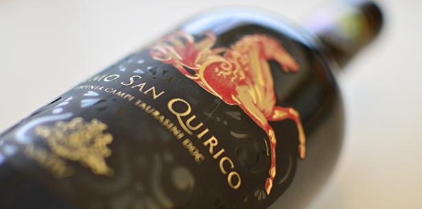 Wijnverhaal Nativ Eremo - 1