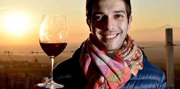 Wijnverhaal Egidio Barriques Barbera d'Alba 1