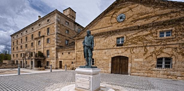 Wijnverhaal Marqués de la Concordia Tempranillo Blanco
