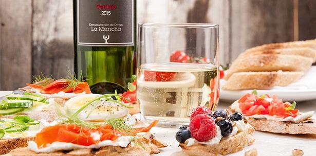Wijnverhaal Parra Verdejo - 2