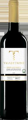 Traditions Monastrell