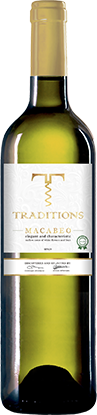 Traditions Macabeo
