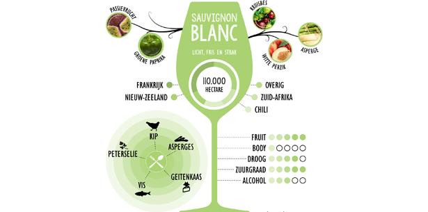 Wijnverhaal Wairau Sauvignon Blanc 2