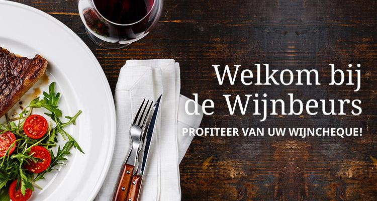 Welkom bij de Wijnbeurs | Golf Magazine