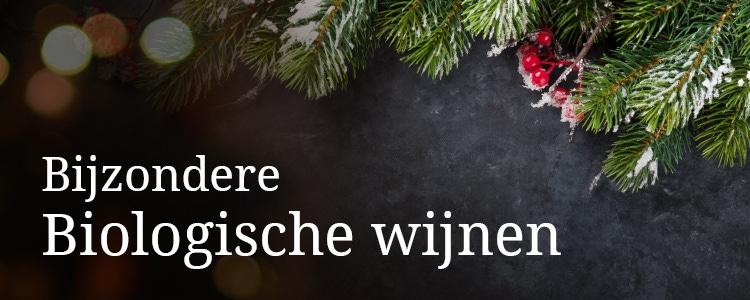 Bijzondere Biologische Wijnen
