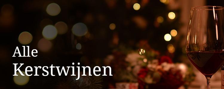 Alle Kerstwijnen