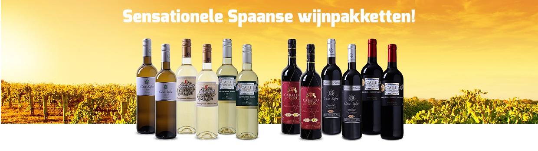 Header Spaanse pakketten