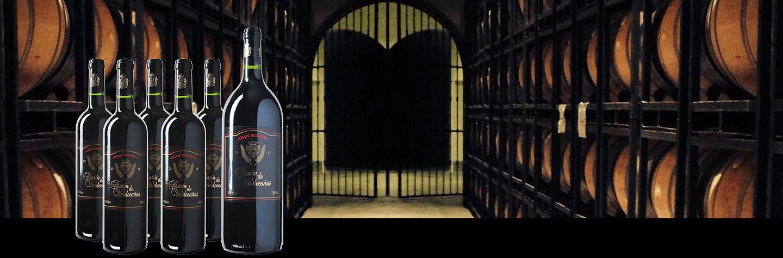 Spectaculaire Gran Reserva   Baron de Valdecanas Wijnpakket