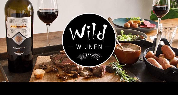 Wild wijnen header